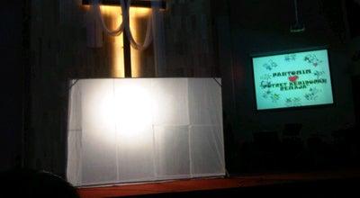 Photo of Church GKI Pekalongan at Jl. Merpati No. 1, Pekalongan, Indonesia