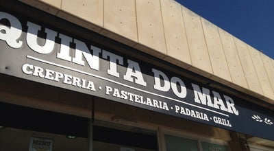 Photo of Bakery Quinta do Mar at Av. Beira Mar, 1657, Vila Nova de Gaia 4430-684, Portugal