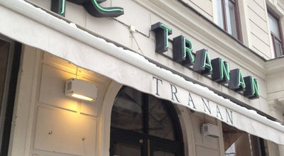 Photo of Modern European Restaurant Tranan at 14 Karlbergsvaegen, Stockholm 113 27, Sweden