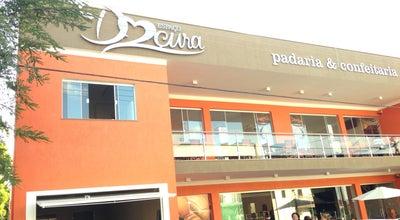Photo of Cafe Espaço Doçura at R. Bento José De Carvalho, 410, Porto Ferreira, Brazil