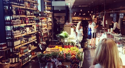 Photo of Deli / Bodega Maschmanns Foodmarket at Karenslyst Allé 51, Oslo 0279, Norway
