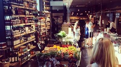 Photo of Gourmet Shop Maschmanns Matmarked at Karenslyst Allé 51, Oslo 0278, Norway