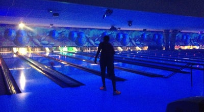 Photo of Bowling Alley Treasure Lanes at 1059 Tamiami Trl, Port Charlotte, FL 33953, United States