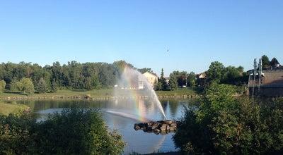 Photo of Park Parc de la Cite at 6201, Boul Davis, Saint-Hubert, Qc J3Y 5L7, Canada