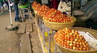 Photo of Market Dalat Market at Ðà Lạt, Vietnam