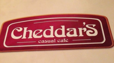 Photo of American Restaurant Cheddar's Casual Cafe at 1385 Veterans Pkwy, Clarksville, IN 47129, United States