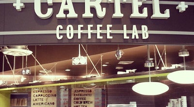 Photo of Coffee Shop Cartel Coffee Lab at Phoenix Sky Harbor International Airport, Phoenix, AZ 85034, United States