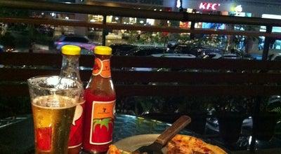 Photo of Pizza Place Pizza é Birra at Paris Van Java, Bandung, Indonesia