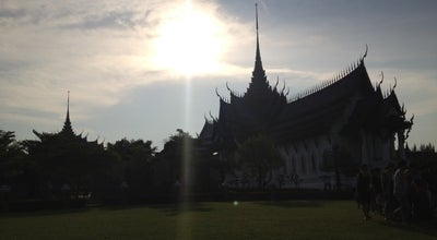 Photo of History Museum เรือนต้น เมืองโบราณ at Thailand