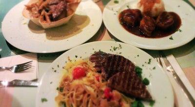 Photo of Restaurant Tamam Restaurant at Γεωργίου Λέοντος 1, Rhodes 851 00, Greece
