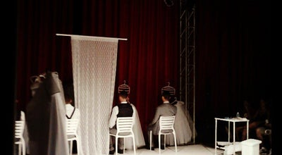 Photo of Theater Les Artistes Café - Teatro at Brazil