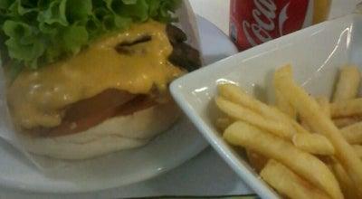 Photo of Burger Joint Carlito Hamburguer at R. Sócrates, 520, São Paulo 04671-071, Brazil