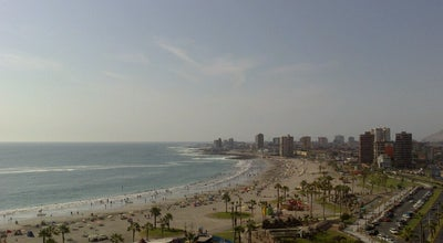 Photo of Beach Cavancha Beach / Iquique / North Chile at Chile