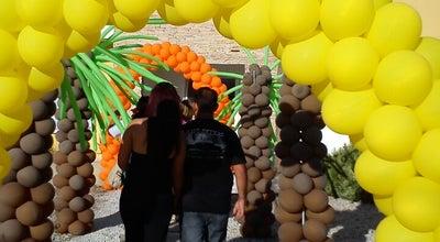Photo of Arcade Trem da Magia at Campo Largo, Brazil
