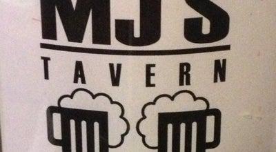 Photo of Pub MJ's Tavern at 4019 Granby St, Norfolk, VA 23504, United States