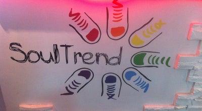Photo of Boutique Soul Trend at Ukraine