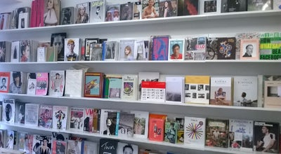 Photo of Bookstore Super Salon at Chmielna 10, Warszawa 00-020, Poland
