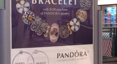 Photo of Jewelry Store Pandora at Wolfchase Mall, Memphis, TN 38133, United States