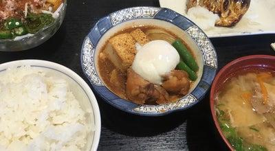 Photo of Diner ザ・めしや池田店 at 井口堂1-13-10, 池田市 563-0023, Japan
