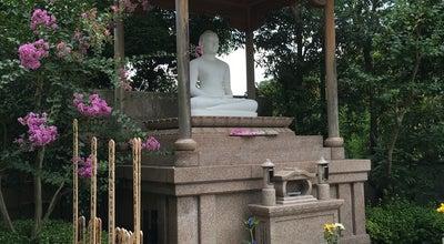 Photo of Temple 東光院 萩の寺 at 南桜塚1-12-7, 豊中市, Japan