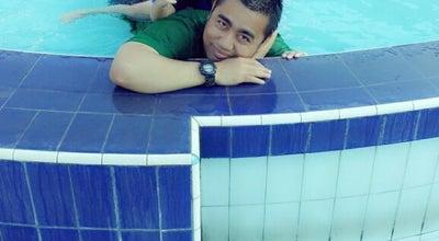 Photo of Pool Global Surya Swimming Pool at Global Surya School, Bandar Lampung, Indonesia