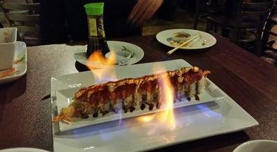 Photo of Sushi Restaurant Sushi King at 8001 Wyoming Blvd Ne, Albuquerque, NM 87113, United States
