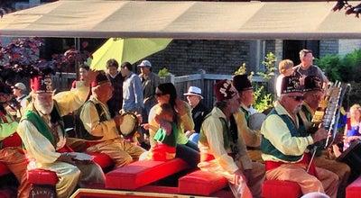 Photo of Outdoors and Recreation Healdsburg FFA Parade at 221 Matheson St, Healdsburg, CA 95448, United States