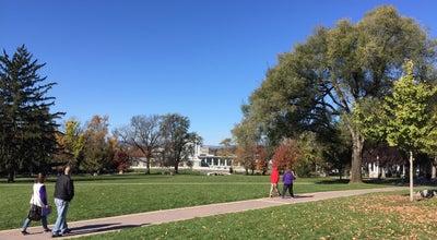 Photo of College Quad The Quad at 780 University Blvd, Harrisonburg, VA 22807, United States