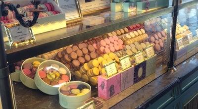 Photo of Dessert Shop Ladurée at Terminal 2, Nice 06200, France