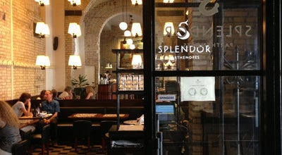 Photo of Restaurant Splendor Parthenopes at Via Vittoria Colonna 32/c, Roma 00193, Italy
