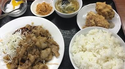 Photo of Asian Restaurant 台湾料理 明宴 at 岡山県津山市昭和町2丁目122-1, Japan