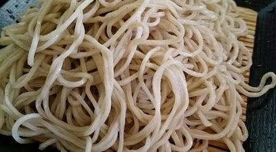 Photo of Ramen / Noodle House 東喜庵 at 本町1丁目13-24, 小田原市, Japan