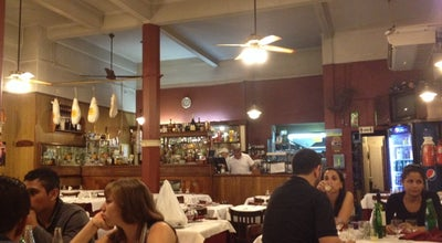 Photo of Argentinian Restaurant Lezama at Av. Brasil 359, San Telmo Argentina, Argentina