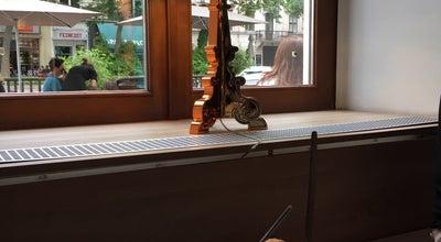 Photo of Cafe Balthasar at Praterstraße 38, Wien 1020, Austria