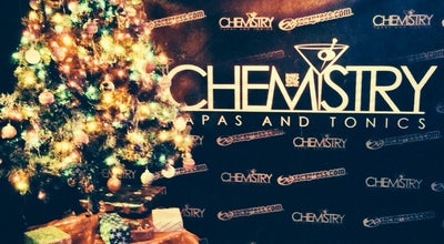 Photo of Nightclub Chemistry Tapas & Tonics at 2114 Atlantic Ave, Virginia Beach, VA 23451, United States