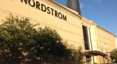 Photo of Clothing Store Nordstrom Houston Galleria at 5192 Hidalgo St, Houston, TX 77056, United States