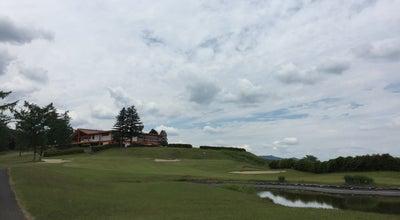Photo of Golf Course ルーデンスカントリークラブ at 上日野2595, 藤岡市 375-0047, Japan