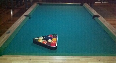 Photo of Pool Hall Club 5 at Mexico