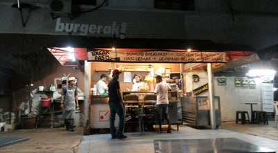 Photo of Burger Joint burgerak! at Burgerak!, Kuantan, Malaysia