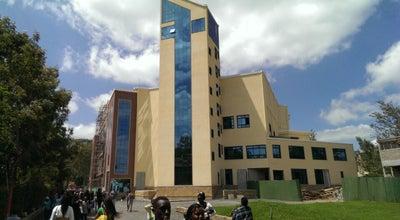 Photo of Church Faith Evangelistic Ministry - Family Church, Karen at 52327, Nairobi 00200, Kenya