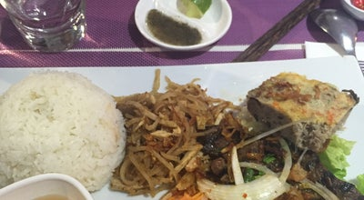 Photo of Vietnamese Restaurant Ba Mien at 180 Avenue De Choisy, Paris 75013, France