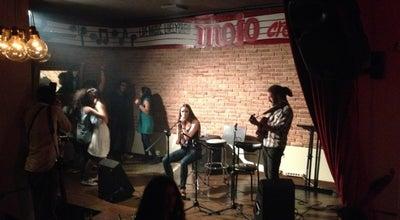Photo of Music Venue Mojo [crew club] at Hamra, Lebanon