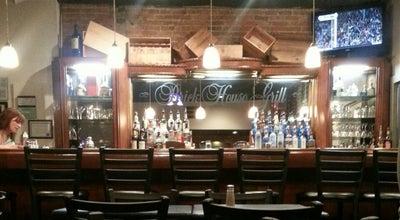 Photo of Steakhouse Brick House Grill at 19 W Washington St, Huntington, IN 46750, United States