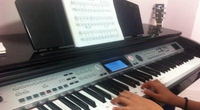 Photo of Music Venue BAGSAD at Başakşehir 4. Etap 1.kısım V2-98b, Istanbul 34206, Turkey