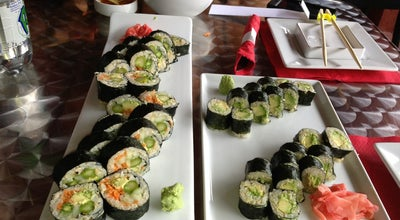 Photo of Sushi Restaurant Sushi Sake Doral at 2600 Nw 87th Ave, Doral, FL 33172, United States