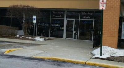 Photo of Massage Heavenly Massage at 351 S Barrington Rd, Schaumburg, IL 60193, United States