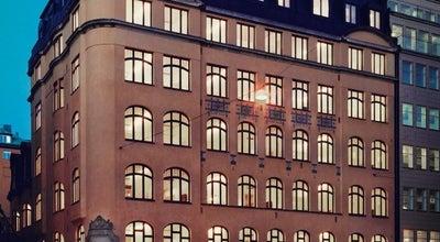 Photo of Hotel Miss Clara by Nobis at Sveavägen 48, Stockholm 111 34, Sweden