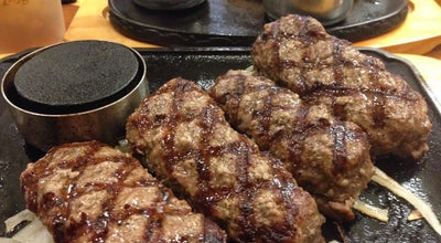 Photo of Steakhouse ビッグボーイ 天童店 at 老野森416-11, 天童市 994-0013, Japan