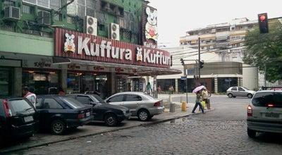 Photo of Candy Store Kuffura Confeitaria at Estr. Dos Três Rios, 311, Rio de Janeiro, Brazil