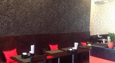 Photo of Sushi Restaurant sushi-shop bar at Russia